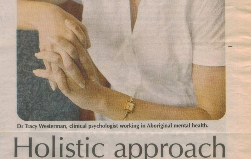 West Australian Health+Medicine 8 October 2003
