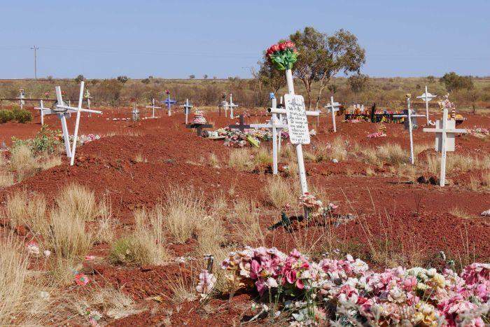 Balgo Cemetery